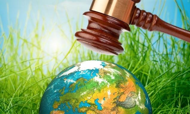 Legislación Nacional e Internacional para la Gestión Integral del Riesgo de Desastres y Adaptación al Cambio Climático